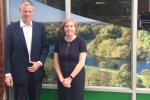 Zac Goldsmith MP and Borough Police Commander meet to discuss further improvements