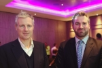 Zac Goldsmith MP & Superintendent Rob Applegarth