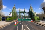 Zac Goldsmith MP Hammersmith Bridge Closure